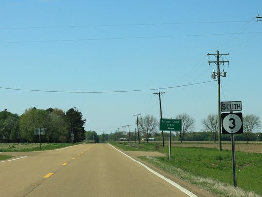 Quitman County, Mississippi.