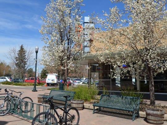 Greeley, Colorado.