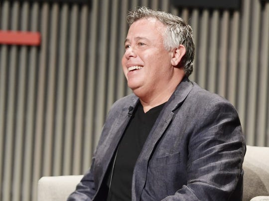 HP Inc. CEO Dion Weisler stepping down Nov. 1 and will be succeeded by Enrique Lores