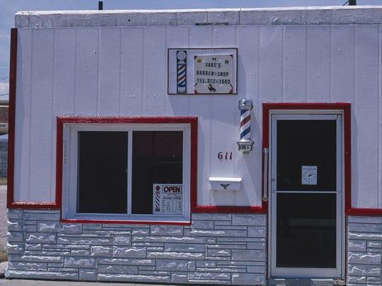 Wheatland, Wyoming.