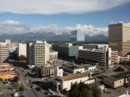 Anchorage is a deal trend that's squarely in the best time of year to go.