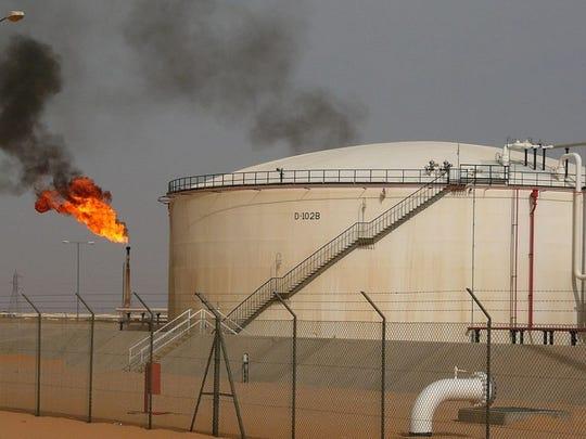 Libya.