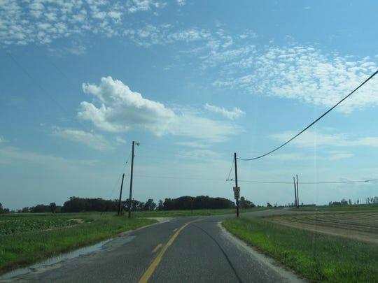 New Jersey: Cumberland County