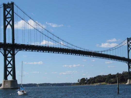 1. Rhode Island