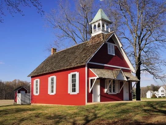 Maryland: Talbot County
