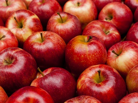 Make time for the South Jersey Apple Festival.