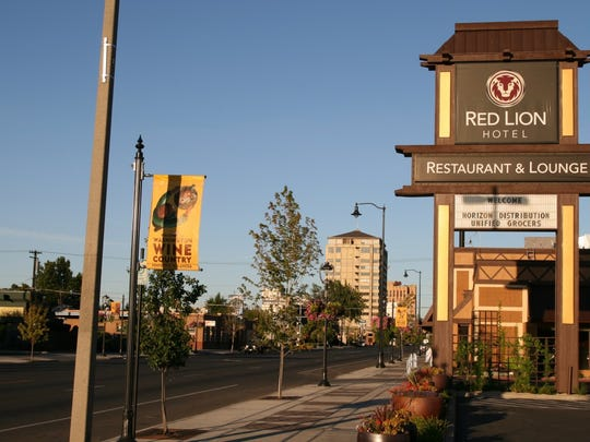 20. Yakima, Washington