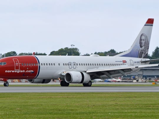 20. Norwegian Air Shuttle