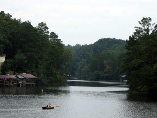 Highland Lakes, Ala.