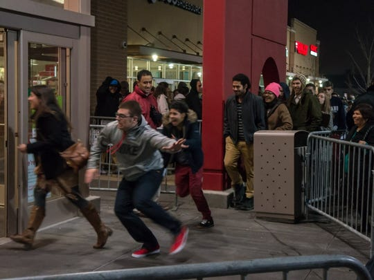 """According to legend, the Philadelphia Police Department named the day after Thanksgiving """"Black Friday"""" in the 1950s or early 1960s. The police used the term to describe the terrible traffic jams and crowds. In 2019, the average Black Friday discount at 29 of the country's largest retailers is about 40 percent."""