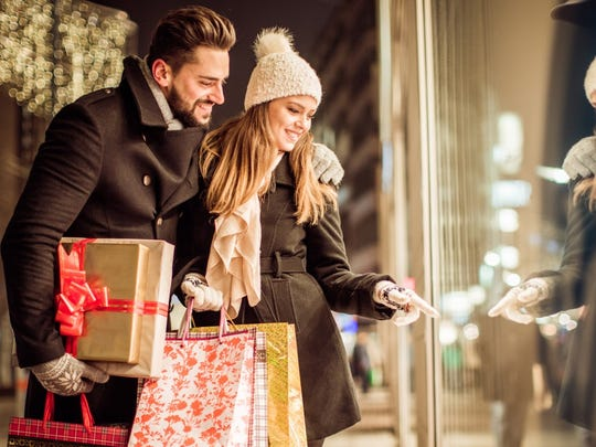 Thanksgiving and Christmas are around the corner and Americans may be in a spending mood. The trade war with China and plunging consumer confidence are unlikely to stop people from splurging this holiday season.  The average American will spend nearly $1,050 on holiday gifts, goodies, and travel this year,  the National Retail Federation estimates. This […]