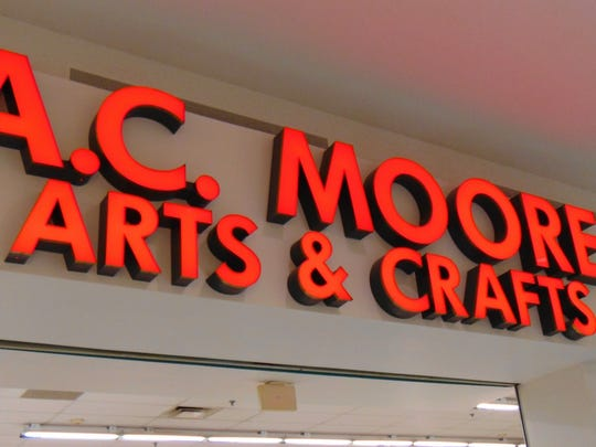 Arts and crafts retailer A.C. Moore is one of several brick-and-mortar chain stores planning to shutter all locations in 2020. The company's 145 locations are located primarily on the East Coast. Former rival, arts and crafts store Michael's, will take over 40 former A.C. Moore locations. A company spokesperson attributes the closure to the store's inability to compete at a national level.