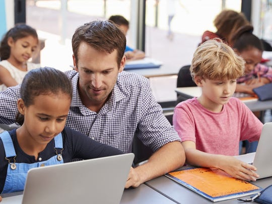 Science and Computer Teacher Education.