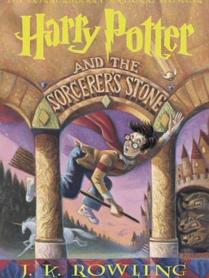 "Barnes & Noble Mesilla Valley Mall will host a Harry Potter Book Night to celebrate the 20th anniversary of the publication of ""Harry Potter and the Sorcerer's Stone"" in the United States."