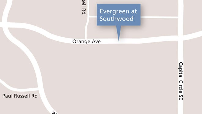 Evergreen at Southwood