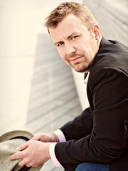 Bass-baritone Kyle Albertson will perform the role