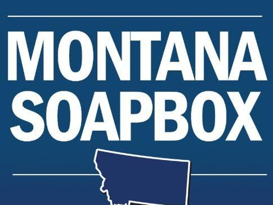 Montana soap box for online