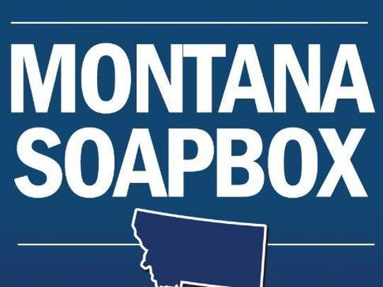 Montana Soapbox