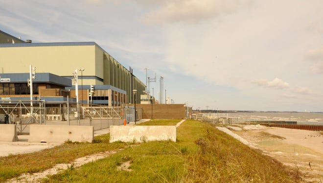 Point Beach Nuclear Plant will have an emergency response exercise on Dec. 9.