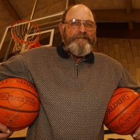 "Sturgeon Bay youth sports legend John ""Hoot"" Utnehmer also had some GM in him"