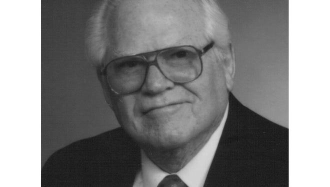Earl F. Bowlen