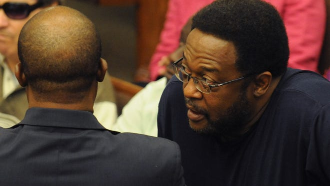 Testimony resumed Wednesday in the Rev. Kenneth Fairley's trial in U.S. District Court.