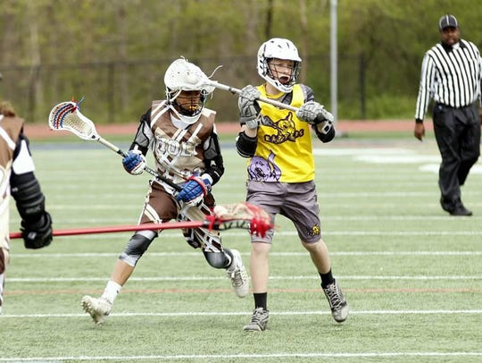 Livonia Raptors players are enjoying on-field success