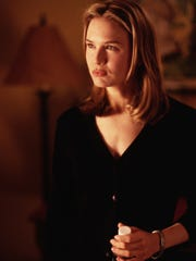 Renee Zellweger in 'Jerry Maguire.'