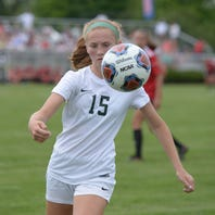 Novi's Fenchel voted Hometown Life Prep Athlete of the Week