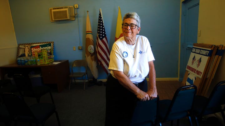 Governor Lujan Grisham appoints Bloomfield-area resident to state human rights commission