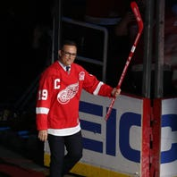 Detroit sports desperately need Steve Yzerman, not just Red Wings