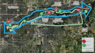 $6 million Loop the Locks trail would go through five Fox Cities communities