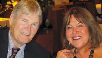 40th Anniversary: Kathy & Steve Williams
