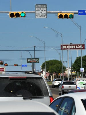 Wichita Falls approved Tuesday at city council more than $544,000 for a new cellular-based traffic signalization system. The new system will feature the ability to clear traffic lanes for emergency vehicle right of way.