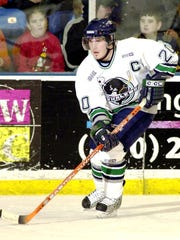 Olympian James Wisniewski started in the Compuware youth program and played for the Plymouth Whalers.