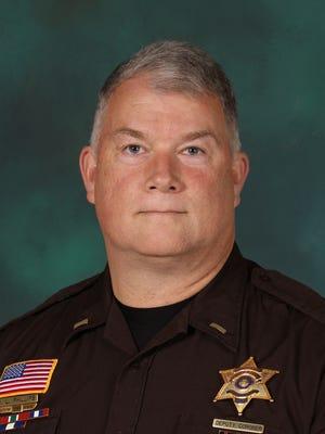Lt. Dave Phillips