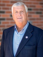 Ruston Mayor Ronny Walker