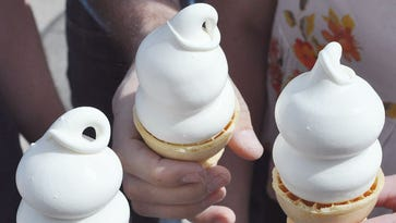 Celebrate first day of spring with freebies from Dairy Queen, Rita's Italian Ice