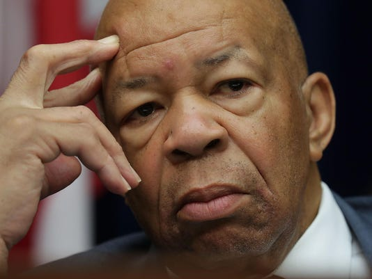 House Oversight Committee Holds Hearing On Preservation Of State Department Federal Records