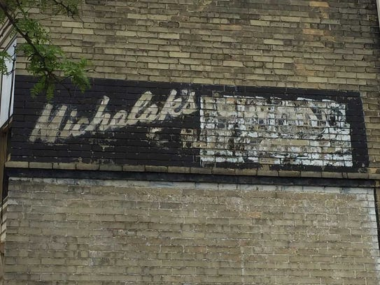 The North Humboldt Avenue building for decades was