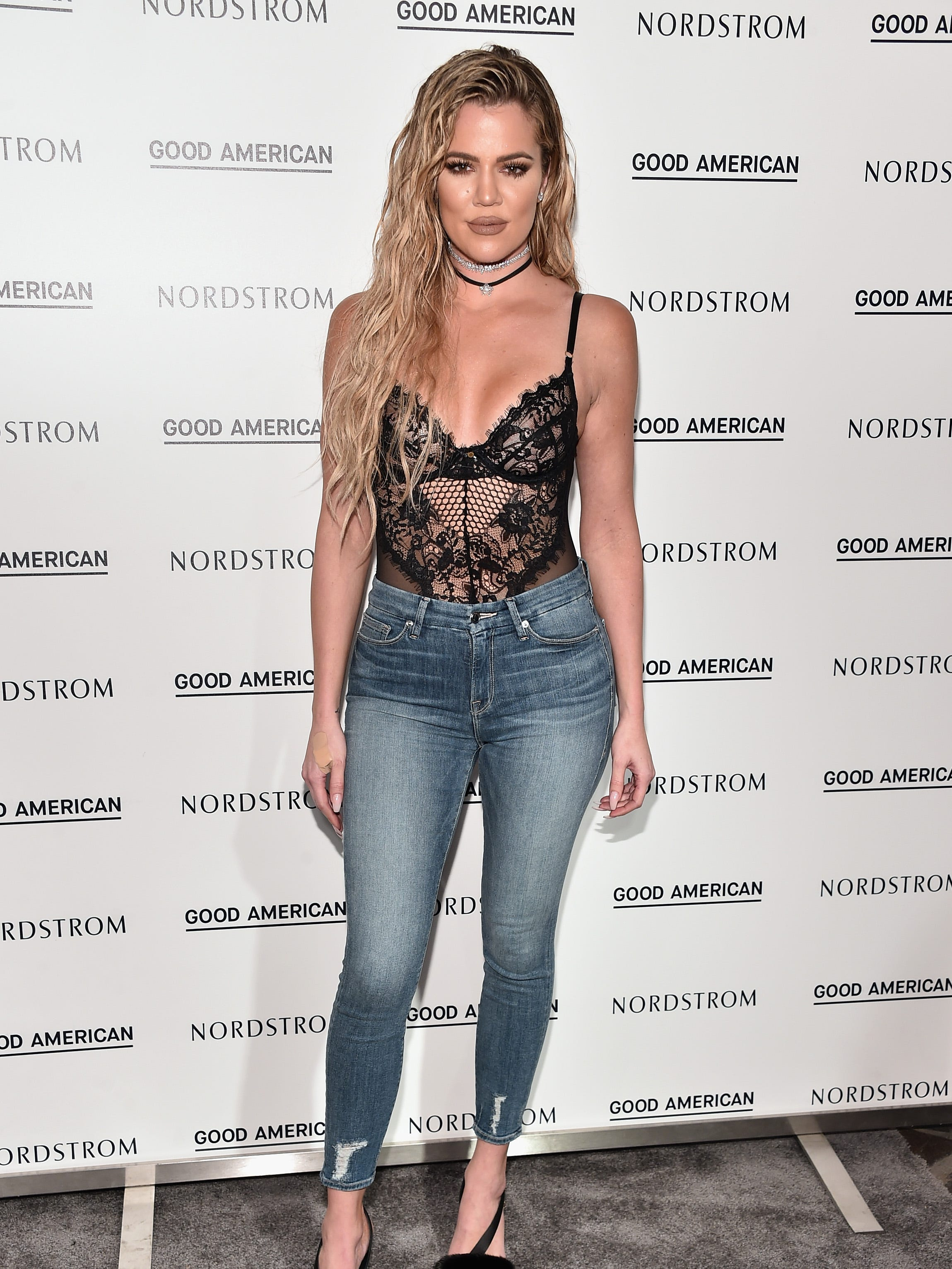 Khloe Kardashian's 7 tips to a 'Revenge Body'