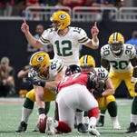 Packers come up short playing with patchwork offensive line