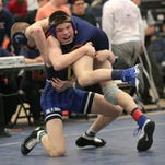 Practice is over: Area wrestling teams ready for sectionals
