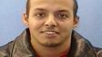 """Jeffery Dejesus, 39. 5'4"""" tall. Wanted for DUI."""