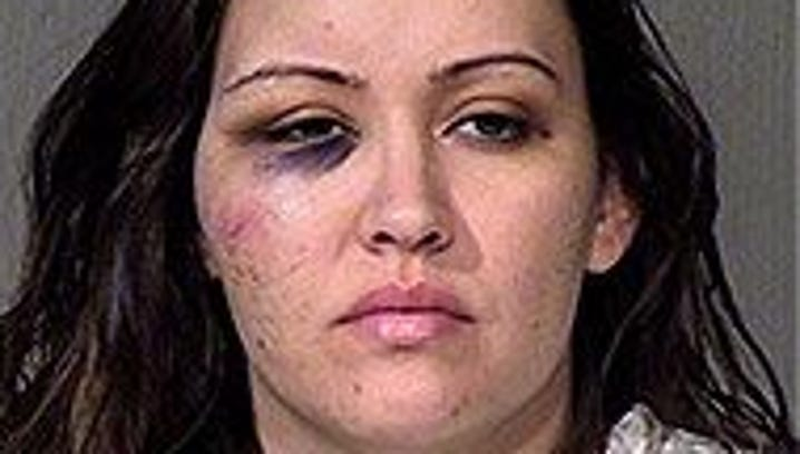 Phoenix woman gets 4 years for killing alleged abuser