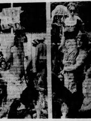 Scenes from the Sept. 3, 1977 Grateful Dead show at Raceway Park in Old Bridge.