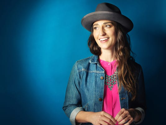 Sara Bareilles 2015