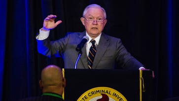 Tennessee clergy among United Methodists to file complaint against Jeff Sessions over immigration policy