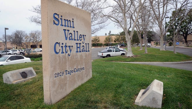 Simi Valley City Hall