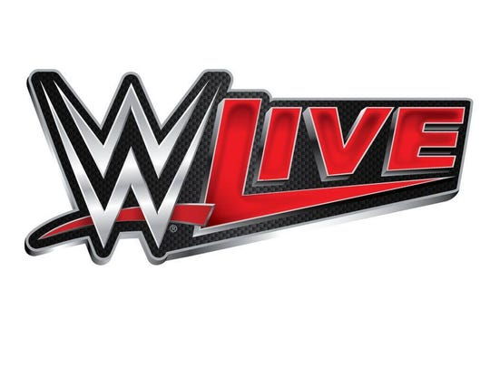 WWE Live will be at the Monroe Civic Center on Sunday starting at 5 p.m.